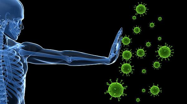 inmunidad foto
