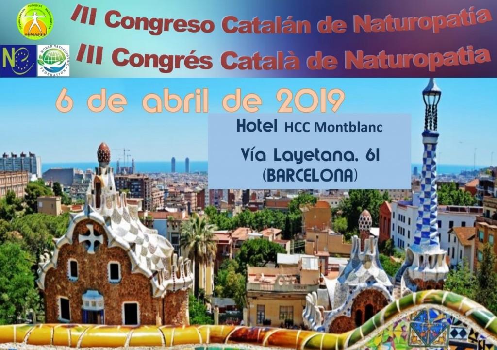 congreso catalan